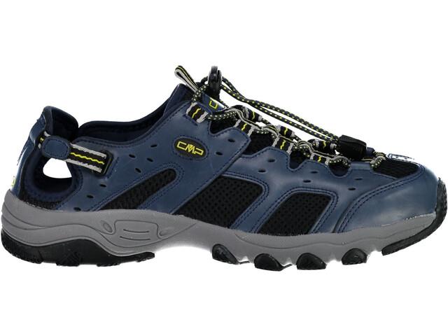 CMP Campagnolo Hydrus Hiking Sandals Herren marine